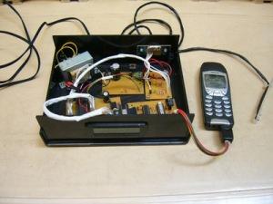 SMS Flood Monitoring