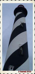 San Augustine Lighthouse