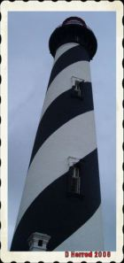 San Augustine Lighthouse