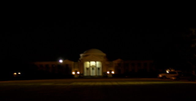 SWBTS Rotunda