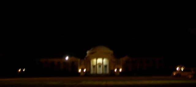 SWBTS Rotunda