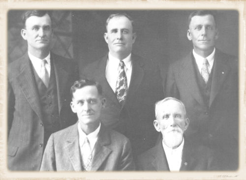 T. E. Stribling and Sons