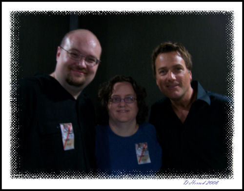 The Big Guy, Me, Michael W. Smith