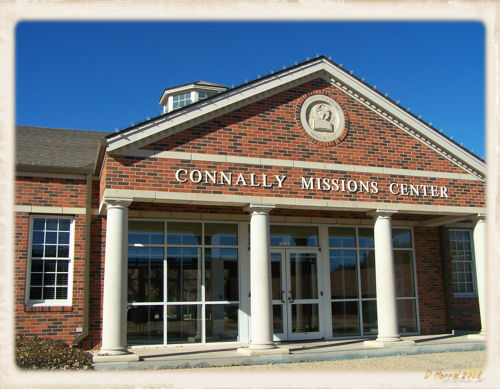 Connally Missions Center