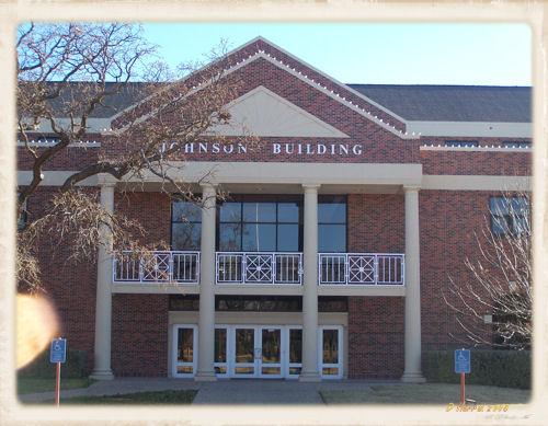 Johsnon Building, Business School
