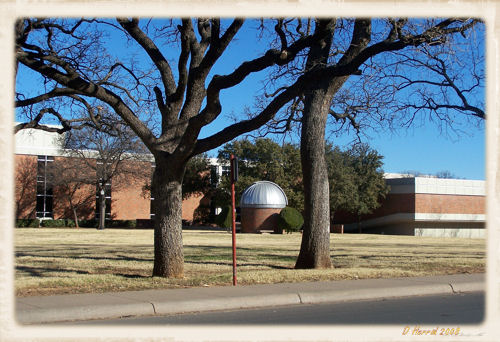 Mabee Science Building