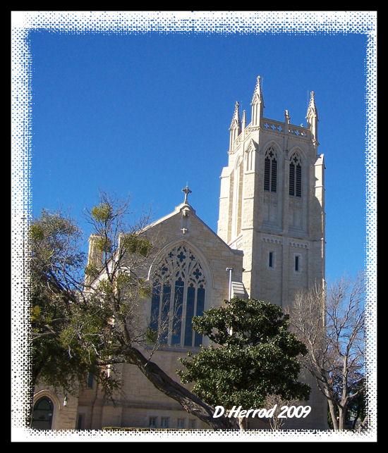 churchoheavenlyrest