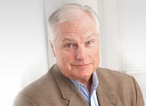 Dale Hansen, WFAA Sports Anchor