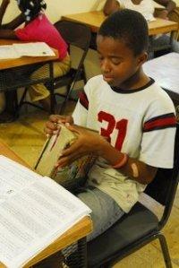 Haiti Education Project