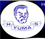 Yuma High School Criminals