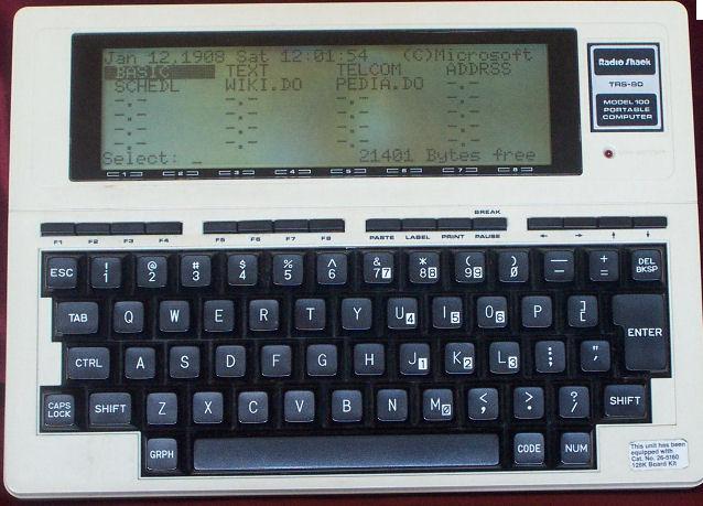 My 1st Computer