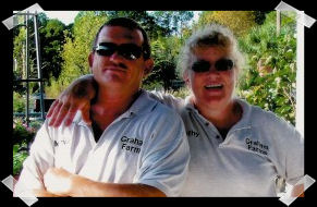 Marvin & Kathy Graham