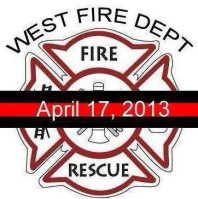 Remembering WVFD