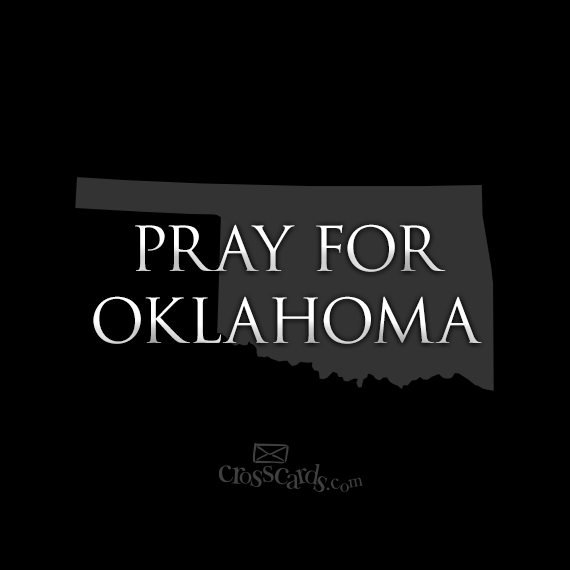 Pray for OKC